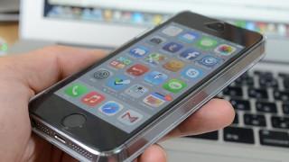 iPhone5sでおサイフケータイに近いことを実現する方法