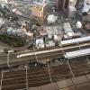 アクトシティ浜松から電車見学 – 静岡暮らし記 2013/10/27-11/3