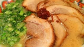 静岡街中で食べられる九州とんこつラーメン 暖暮 静岡市葵区紺屋町