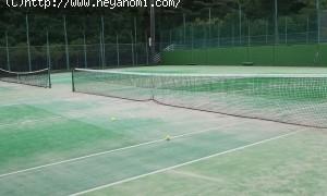 テニスの備忘録