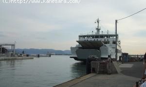 直島 恐るべき讃岐うどんツアー2006