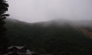 八ヶ岳登山 ?赤岳、阿弥陀岳