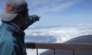 富士山日帰り登山(秋)のすすめ