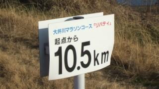 ハーフマラソン(2回目)