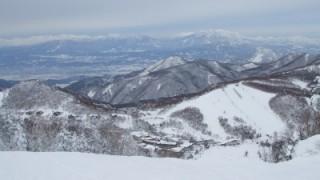 スキー検定(バッジテスト)2級に受かるスキーの滑り方