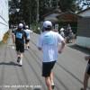 ハーフマラソン トレーニング法とその成果