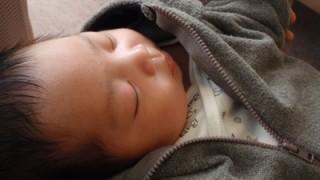 赤ちゃん 1カ月 1ヶ月検診