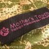 マザーズタッチの母子手帳ケース