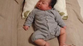 赤ちゃん 3ヵ月