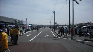 焼津みなとマラソン2009