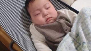 赤ちゃん寝返り