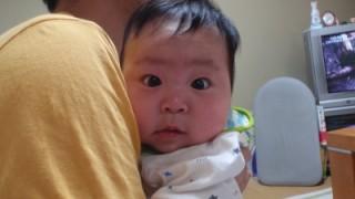 赤ちゃん 4ヵ月 4ヶ月検診