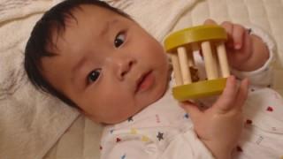 赤ちゃん 5ヶ月