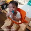 赤ちゃん 9ヶ月
