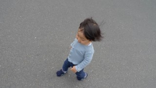 とも吉 一歳4ヶ月