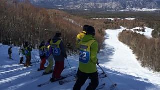 スキー検定1級の「横滑り」が難解。 わかったニュース 2014/3/6-3/12