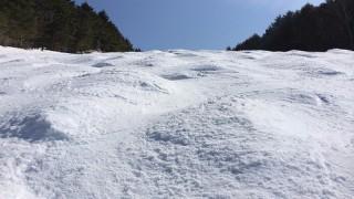 ジョギングとスキーの共通点の多さ