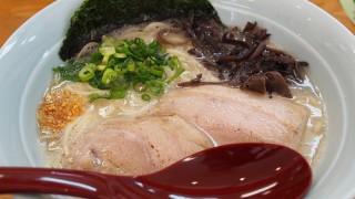 麺屋 豊 くうかい2号店がリニューアル 藤枝市