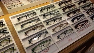 オシャレなメガネを安く早く。6,372円で1時間後受け取り