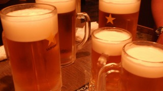 外飲み帰宅後のビールを止める方法