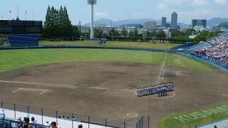 2011年の夏の高校野球 地方大会が始まっています