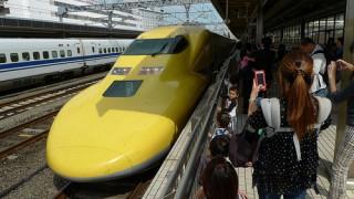 見ると幸せになれる「黄色い新幹線」と出会う方法 まとめ