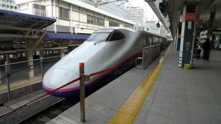 130円で楽しめる♪ 東京駅新幹線見学ツアー