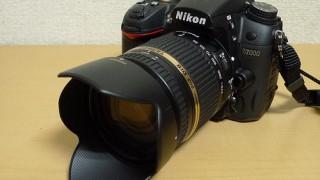 デジタル一眼レフカメラで、「圧倒的な描写」を目指す