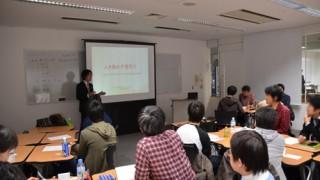 168時間後の自分がわかる時間管理術 – 静岡ライフハック研究会Vol.4開催! #szokhack004
