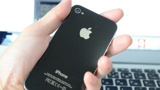 iPhone4Sが故障した?ときのチェックリスト