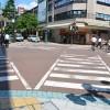 静岡市街中ラーメン戦争 – つけ麺編