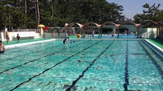 ランナーにお勧めしたい、夏のクロール遠泳1,500m
