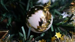 クリスマスツリーは「ファイバーツリー」がお勧め