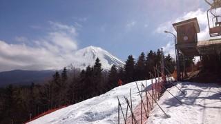 SAJスキー検定1級にチャレンジ 2014シーズン突入