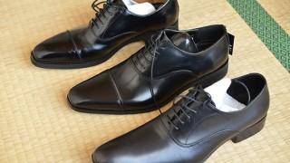ビジネスシーンやフォーマルでのメンズ革靴の選び方