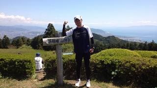 つたの細道 – 満観峰 静岡トレイルラン