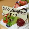 誕生日 – 静岡暮らし記 2013/6/2-6/8