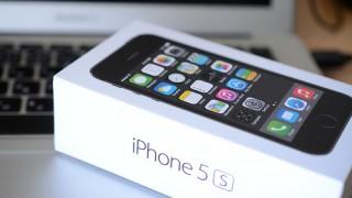 iPhone5sをドコモでゲット 田舎静岡でも買えた^^