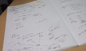アイデア生産ツールとしての手帳