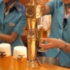 サントリー ビール工場見学(2)