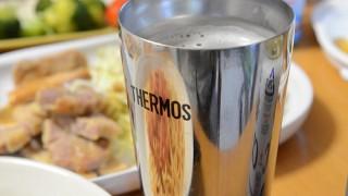 暑い夏はガッツリ冷えたビールで乗り切る