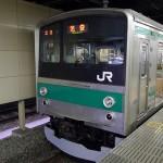 埼京線の旧車両がインドネシアの線路を走れる意外な理由