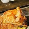 静岡市内の激安立ち食いステーキスタンド店 アリヨシで300gのビーフステーキをキメてきました。