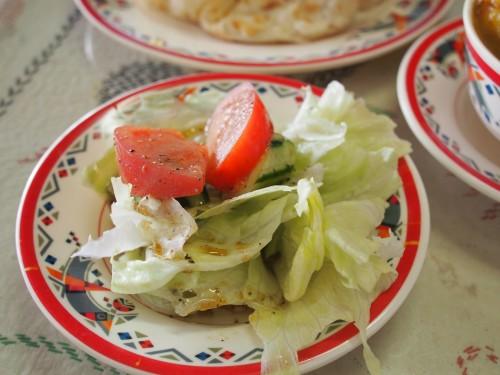ルチ サラダ