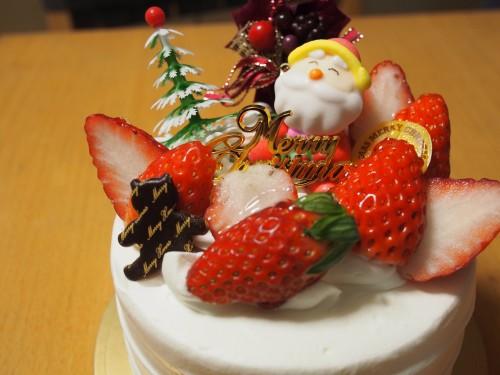 ヴェールクレールのケーキ2