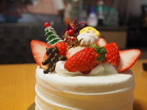 ヴェールクレールのケーキ1