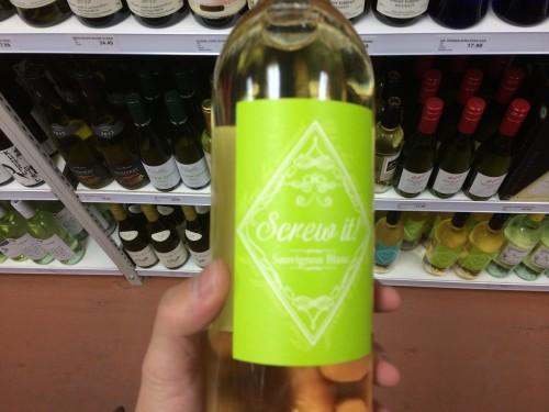 カナダ白ワイン