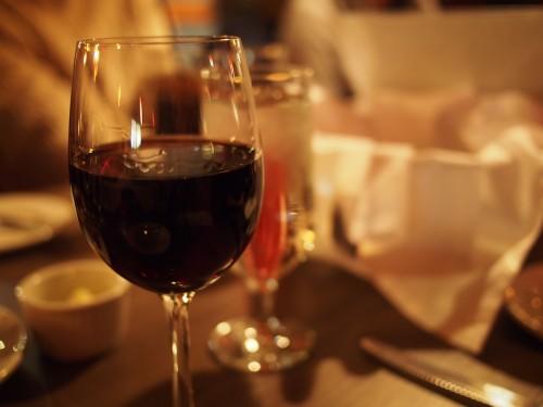 カナダワイン