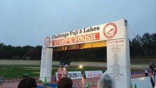 ウルトラマラソン100km サブ10への練習