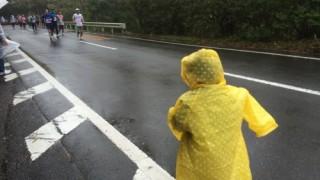 日本平桜マラソン2015 応援記